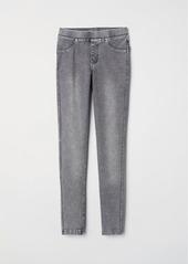 H&M H & M - Treggings - Gray