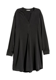 H&M H & M - Tunic - Black