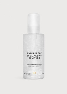 H&M H & M - Waterproof Eye Makeup Remover - White
