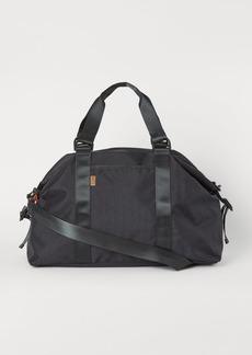 H&M H & M - Weekend Bag - Black