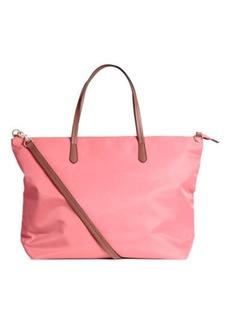 H&M H & M - Weekend bag - Pink