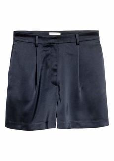H&M High-waisted Shorts