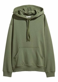 H&M Hooded Top