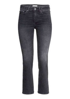 H&M Kick Flare Regular Jeans