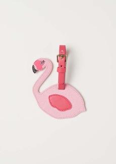 H&M H & M - Luggage Tag - Pink/flamingo - Women