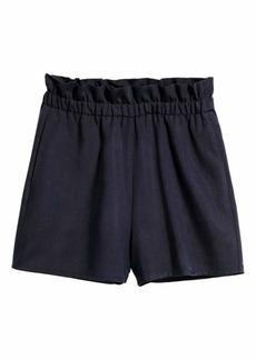H&M Lyocell Shorts