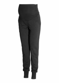 H&M H & M - MAMA Joggers - Black - Women
