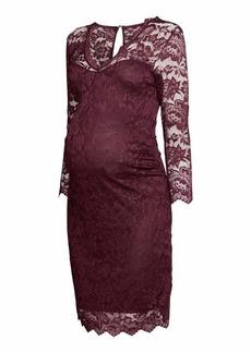 H&M MAMA Lace Dress