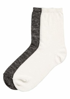 H&M Merino Wool-blend Socks