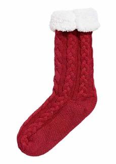 H&M Pile-lined Ragg Socks