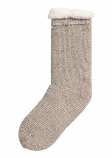 H&M Pile-lined Socks