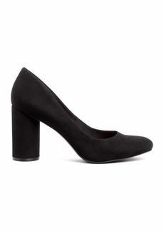H&M Round-heeled Pumps