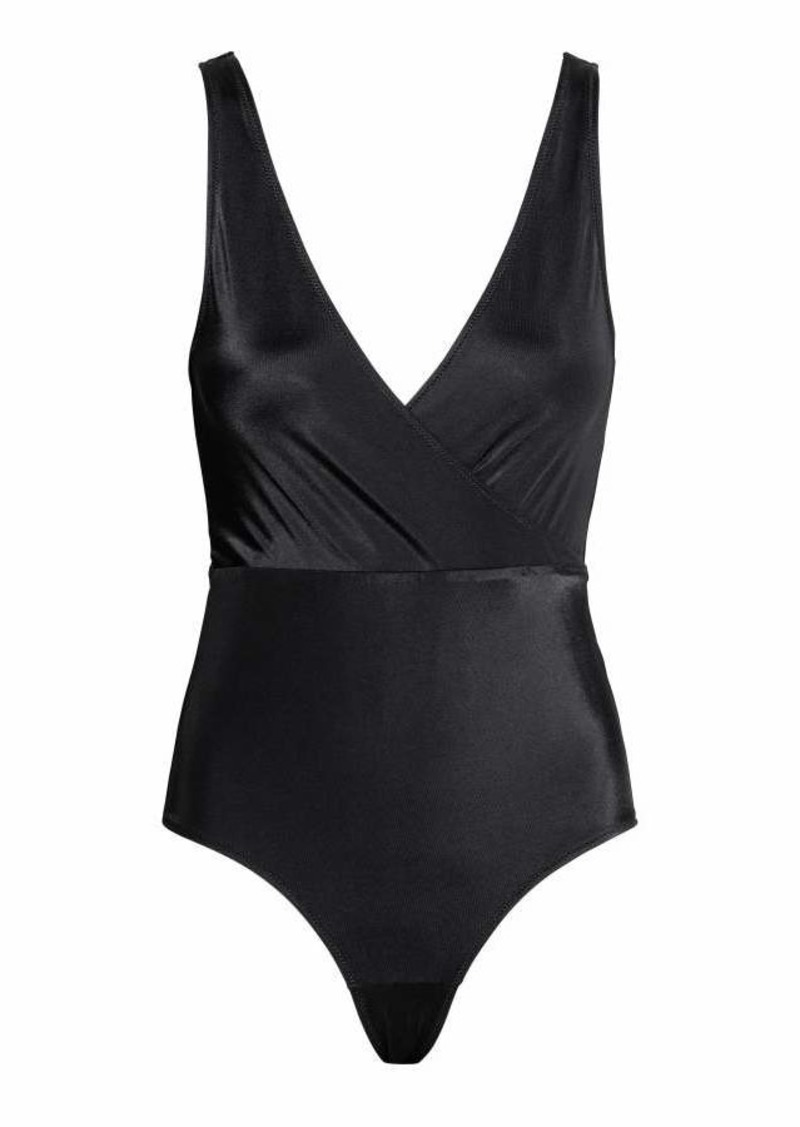 c9ea7333368 On Sale today! H&M Shaping Swimsuit
