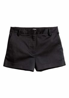H&M Short Slim-fit Shorts