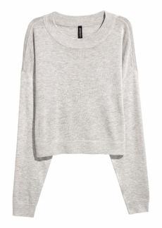 H&M Short Sweater