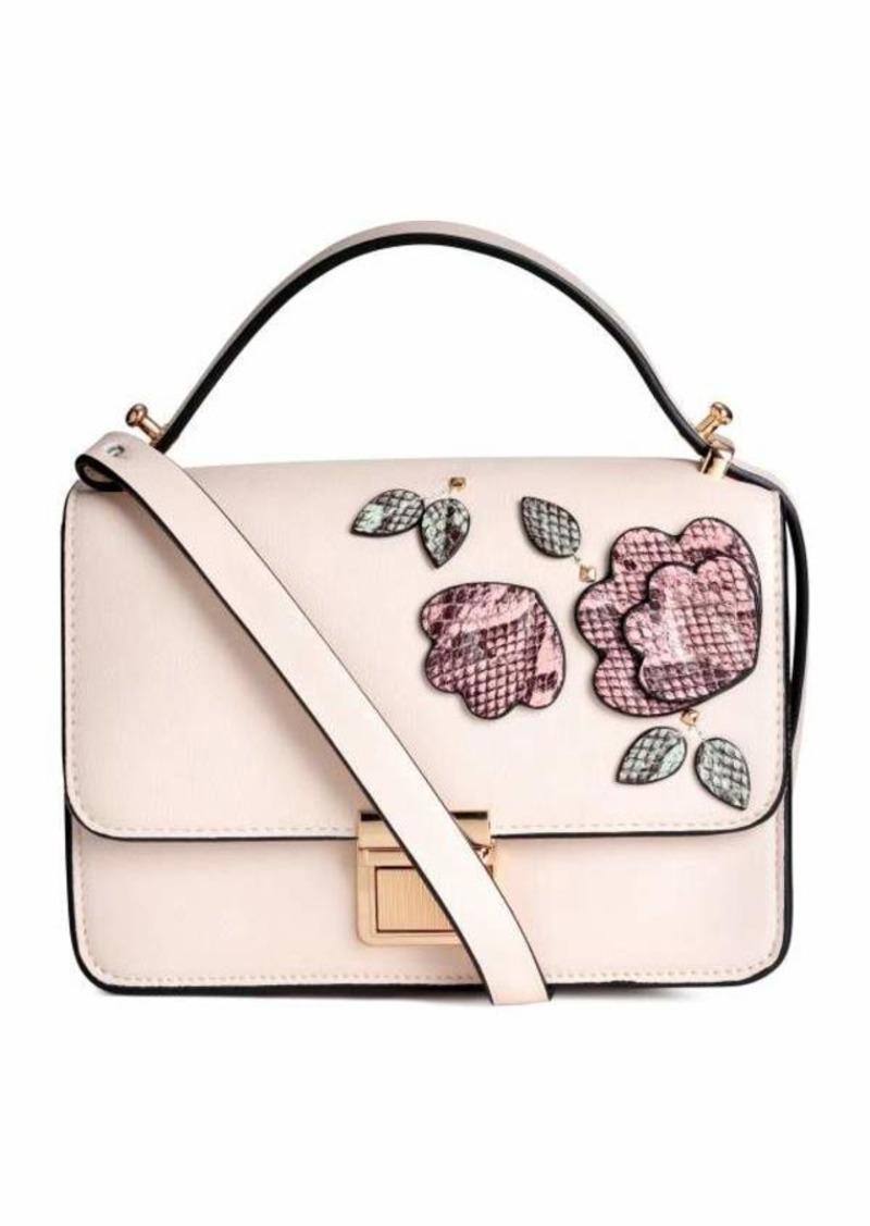 store pre order reasonable price On Sale today! H&M H & M - Shoulder Bag - Cream - Women