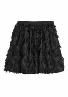 H&M Skirt with Fringe
