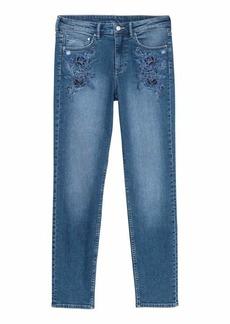 H&M Slim Regular Boyfriend Jeans