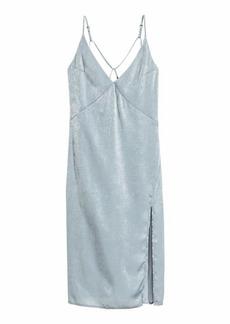 H&M Slip Dress