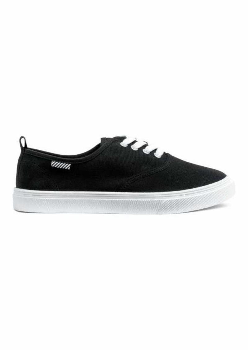 H\u0026M H \u0026 M - Sneakers - Black - Women
