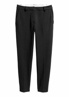 H&M Stovepipe Pants