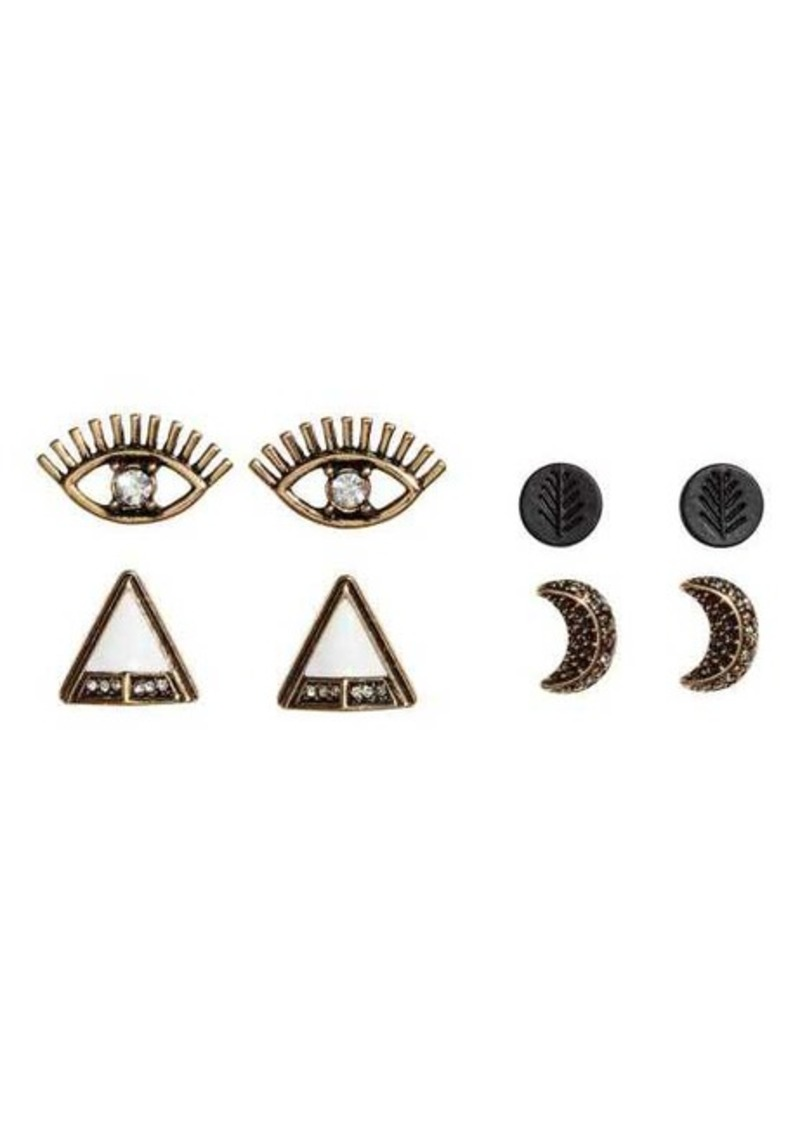 H&M Stud Earrings