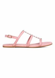 H&M Studded Sandals