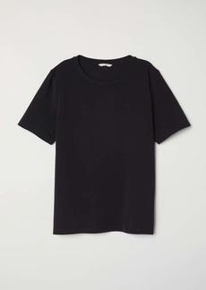 H&M H & M - T-shirt - Black - Women