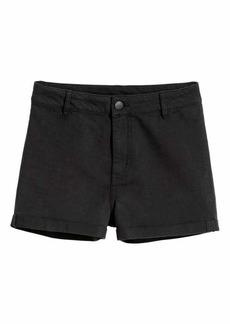 H&M Twill Shorts