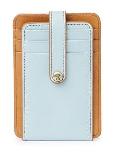 Hobo International Access Leather Card Holder