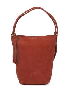 Hobo International Blaze Leather Bucket Backpack