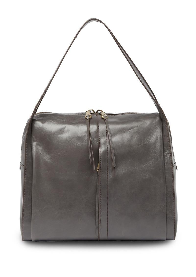 Hobo International Century Leather Hobo Bag