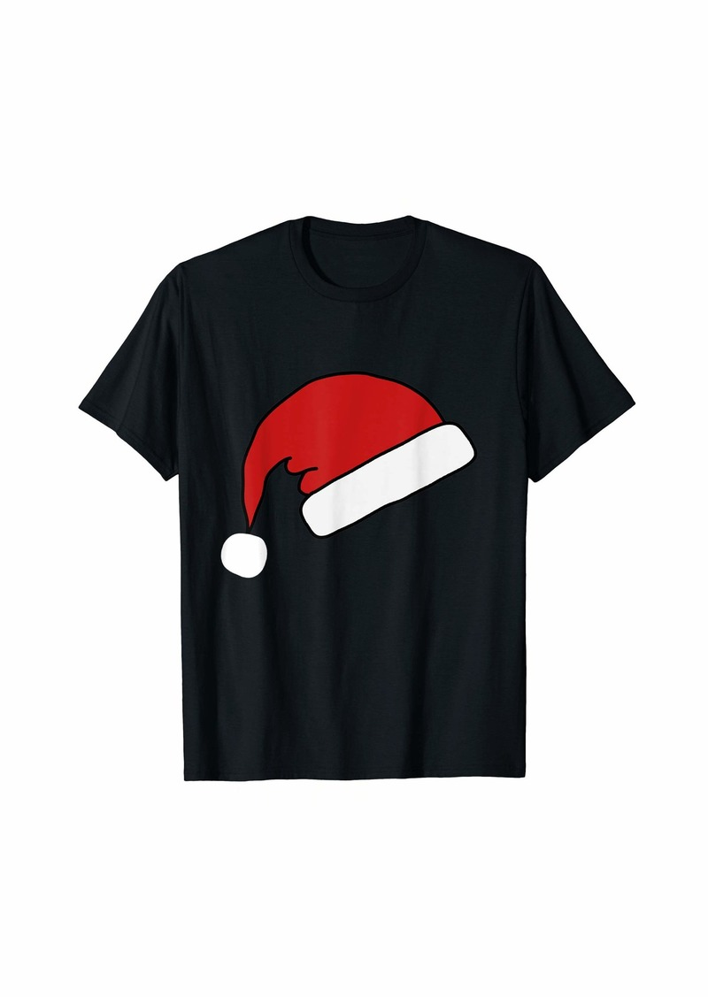Hobo International Christmas T-Shirt