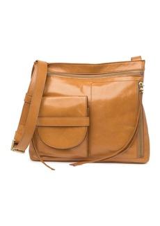 Hobo International Crossfire Leather Crossbody Bag