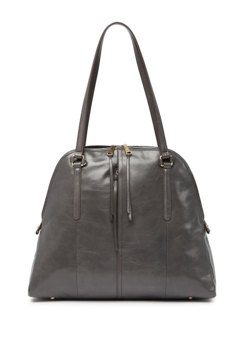 Hobo International Delaney Leather Shoulder Bag