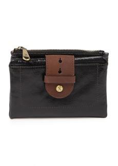 Hobo International Duske Leather Bifold Wallet