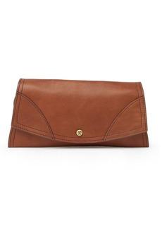 Hobo International Finn Leather Wristlet