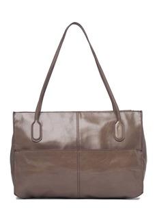 Hobo International Friar Leather Shoulder Bag