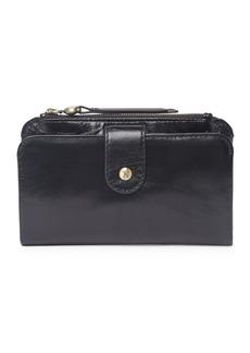 Hobo International Herald Leather Bifold Wallet