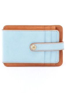 Hobo International Hobo Access Bifold Leather Card Case