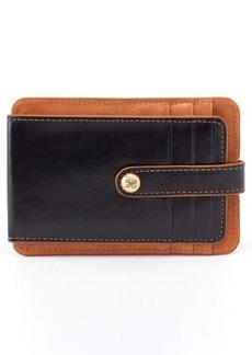 Hobo International Hobo Access Bifold Leather Card Case