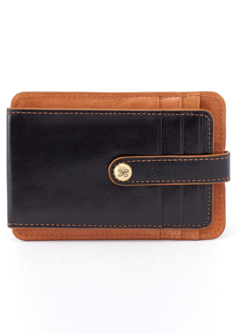 huge discount 28e4b 4a02e Hobo Access Bifold Card Case