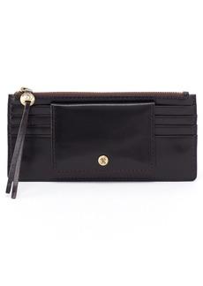Hobo International Hobo Amaze Leather Wallet
