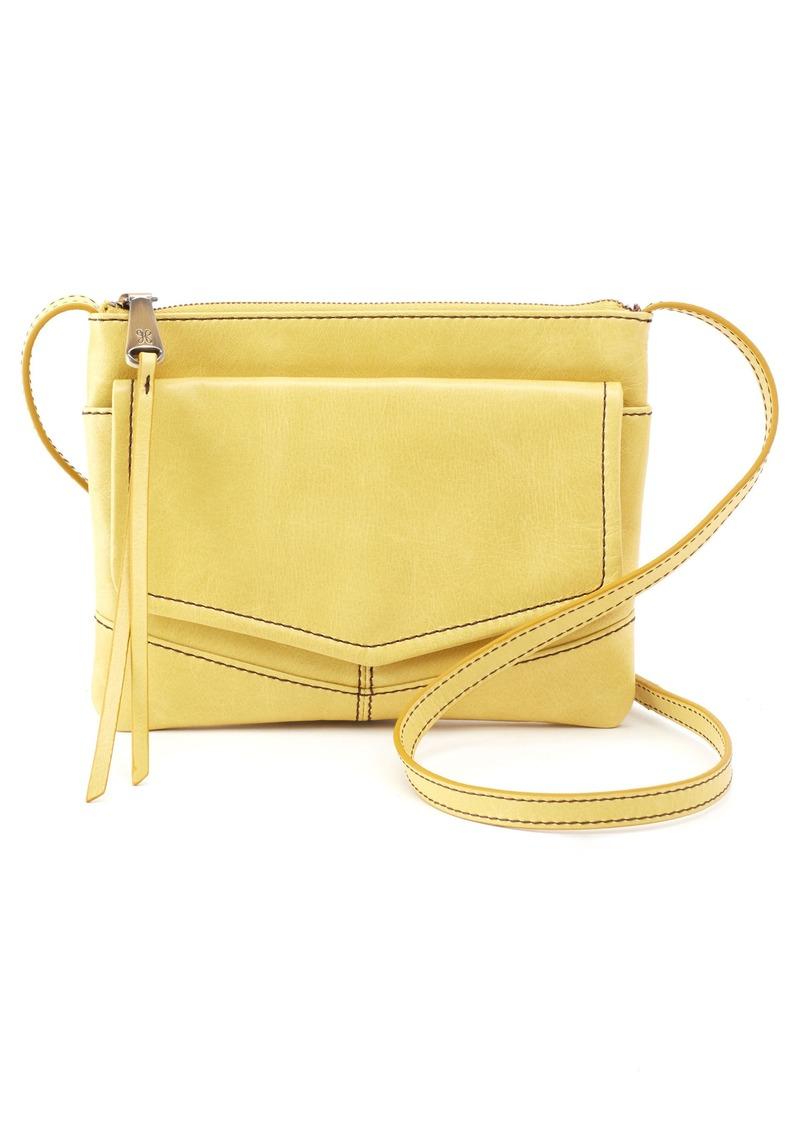 55aa466ce381 Hobo International Hobo Amble Leather Crossbody Bag