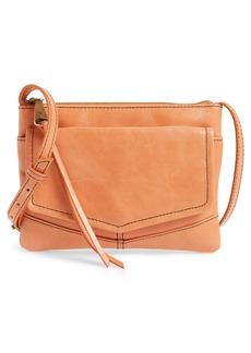 Hobo International Hobo Amble Leather Crossbody Bag