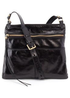 Hobo International Hobo Angler Calfskin Leather Crossbody Bag
