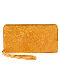 Hobo International Hobo Avis Leather Wallet