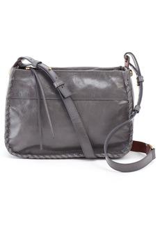 Hobo International Hobo Banjo Leather Shoulder Bag