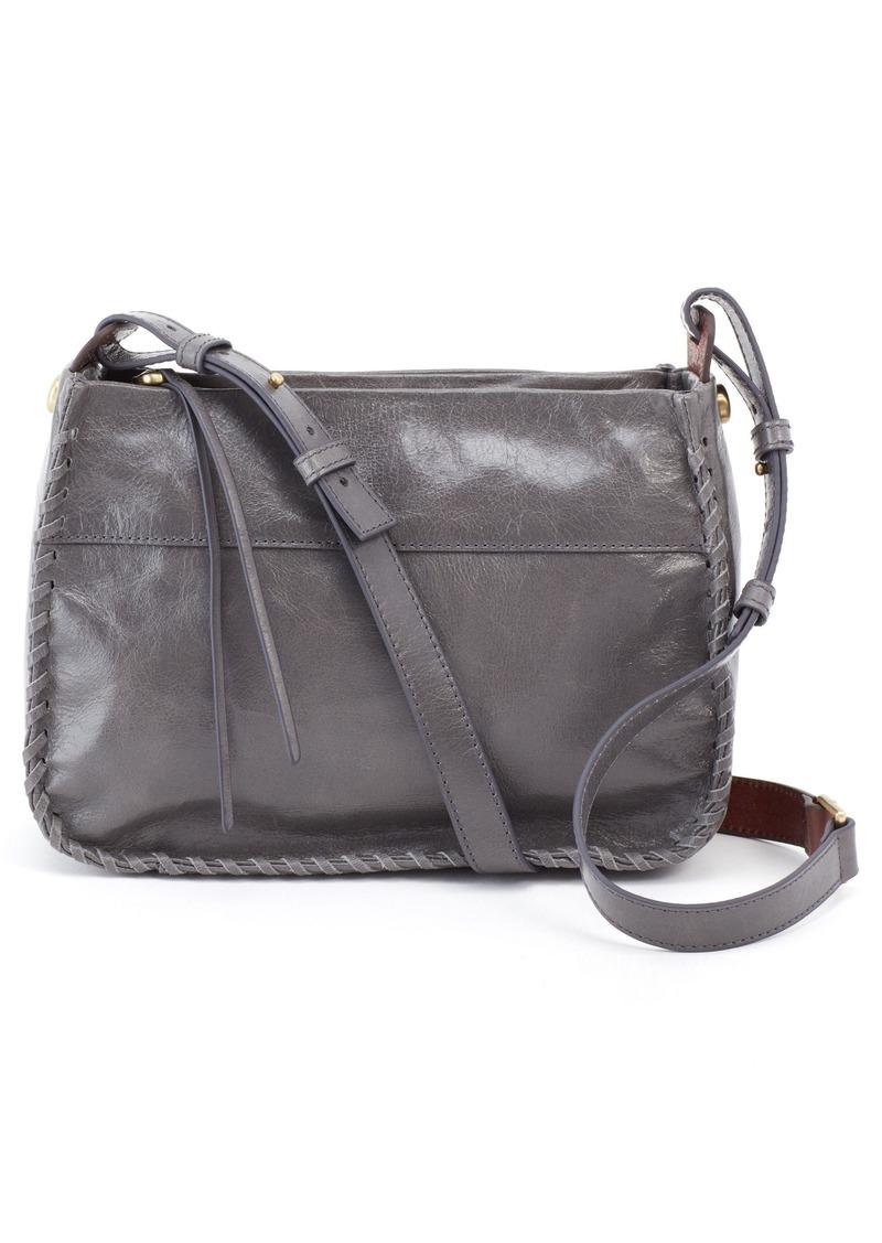 Hobo International Hobo Banjo Leather Shoulder Bag  85c28d64958fa