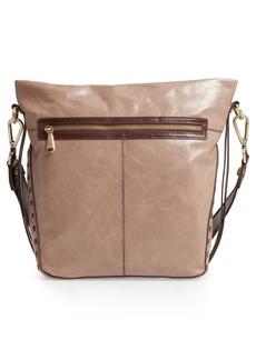 Hobo International Hobo Banyon Calfskin Leather Bucket Bag